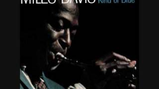 Miles Davis - All Blues (1/2)