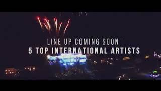 ARONA SUMMER FESTIVAL 2018 - Show