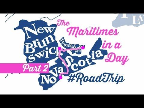 SABStv 322 Maritimes In A Day Part 2