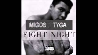 Migos   Fight Night Instrumental With Hook