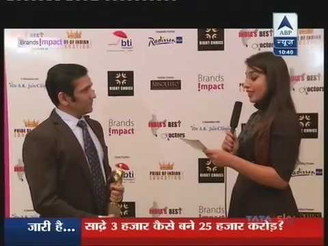Dr. Sanjoy Mukerji - India's Best Psychologist