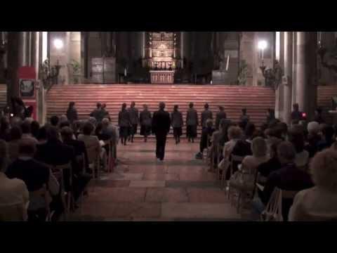 Laudes Creaturarum (M. Zuccante) - Coro I Piccoli Musici