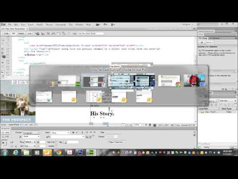How To Create HTML Email: Combining Text And Graphics - Part 1