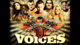 Voices: WWE The Music Vol. 9 [Download Links]