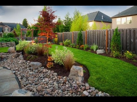 Fabulous Rock Garden Design Ideas - Youtube