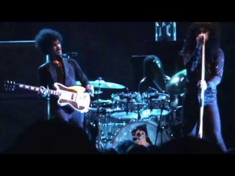 The Mars Volta - Goliath Live @ Olympia 2008