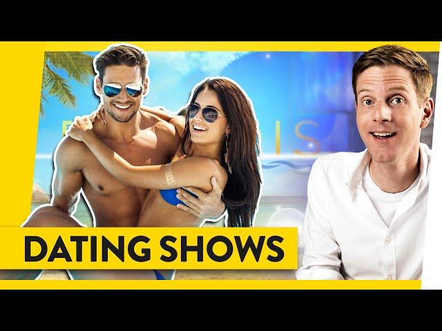 Warum Dating-Shows Gift für die Liebe sind | WALULIS