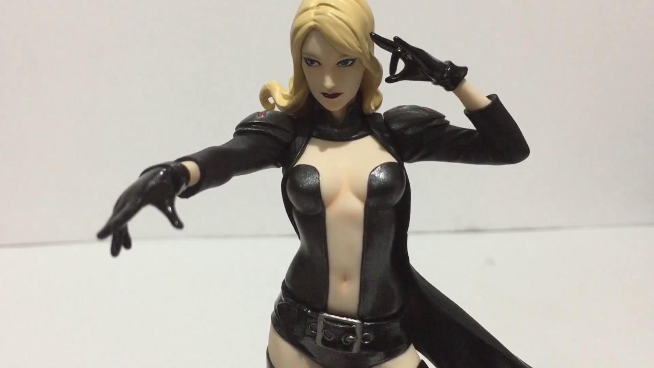 Statue Kotobukiya X-Men Emma Frost ArtFX