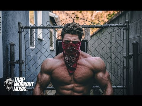 Workout Motivation Music Mix 🔥 Bass Trap Bangers 2017