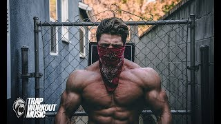 Workout Motivation Music Mix 🔫 Bass Trap Bangers 2017