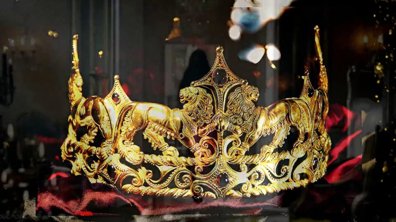 максимальном огненная корона картинки свойства