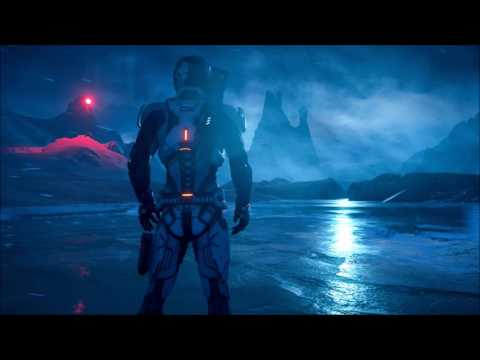Mass Effect 3 - Cris Velasco & Sascha Dikiciyan - Creation (Remix)