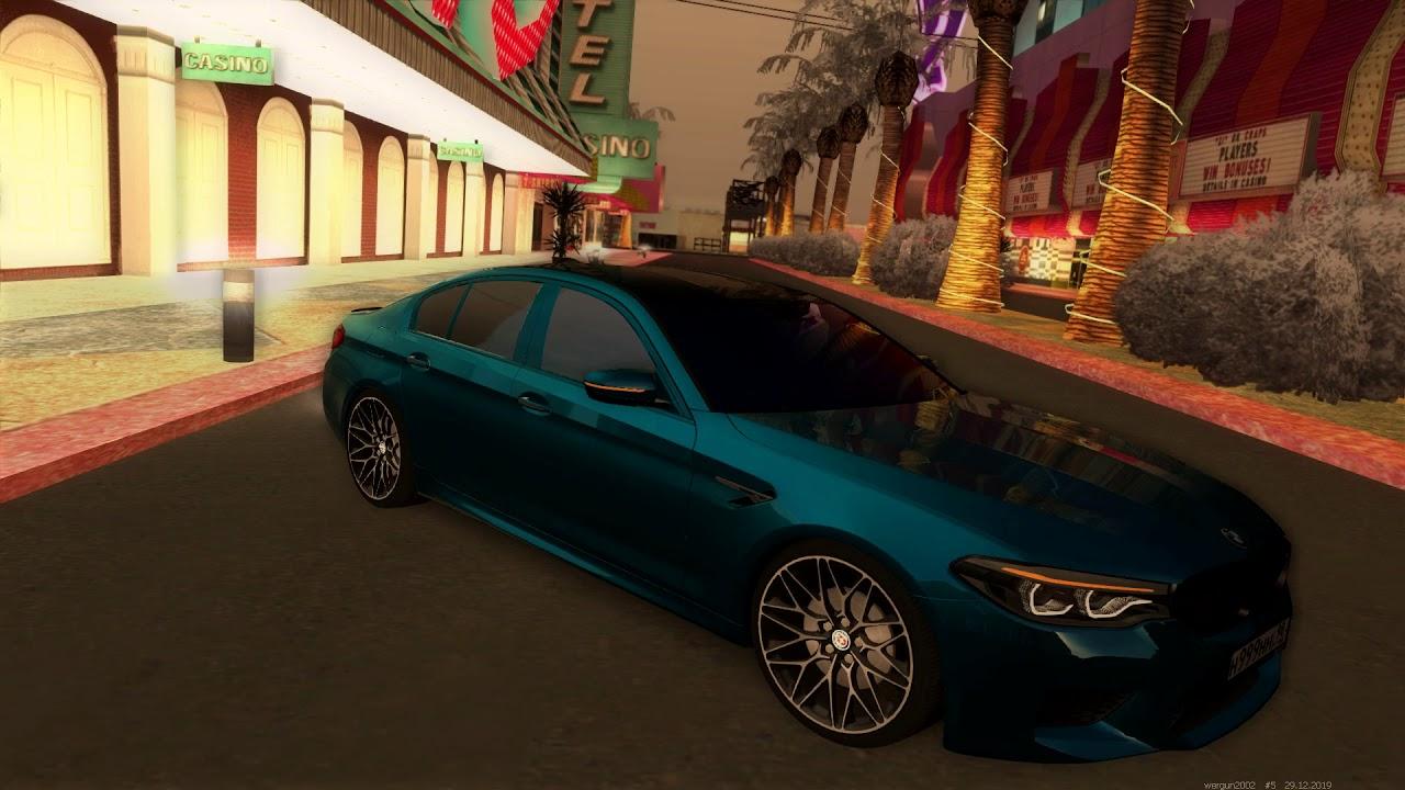 CCD #5 | BMW M5 | MW^Propaganda