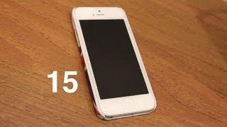 видео Что нового в iPhone 7? | 11 фишек