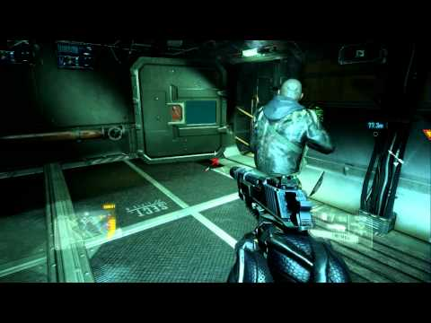 Crysis 3 Hunter Edition Gameplay Part 1 - 2game.com
