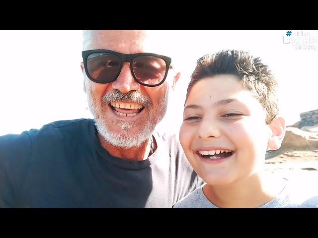 Pensionato e nonno off-limits a Tenerife