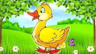 Животные для детей|Учим животных|Как говорят домашние животные|Аnimals for children.