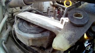 қалай қалпына келтіруге жастық қозғалтқыш how to recover a pillow of the engine