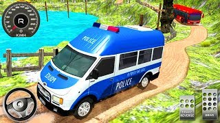US Police Car Chase Driver: Free Simulation - Best Android Gameplay screenshot 1