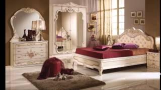 Мебель для спальни в классическом стиле. Интернет магазин мебели МебельВеб.(, 2014-07-27T13:00:23.000Z)