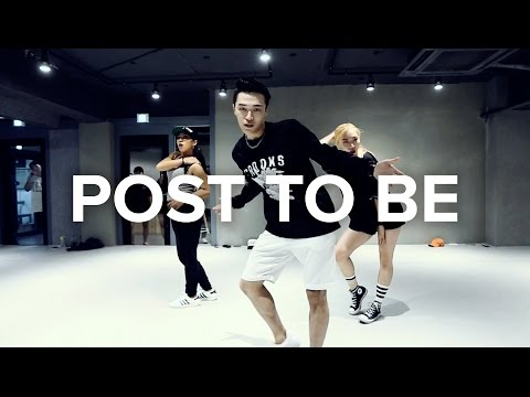 Post to Be - Omarion​ (Feat. Chris Brown​ & Jhene Aiko​) / Junsun Yoo Choreography