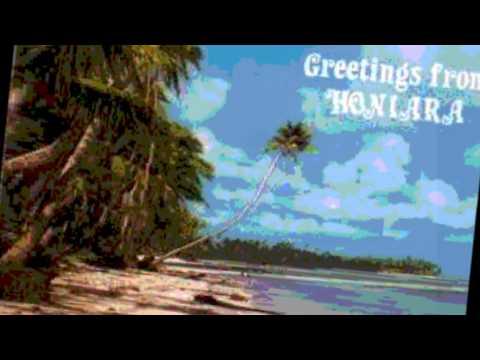 Basil Greg- Honiara (Papua New Guinea Music)