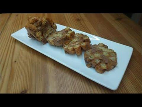 #ВСПОМИНАЯ_СССР ! Сладкая колбаска из кукурузных палочек и сгущенки!