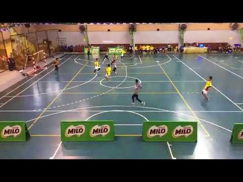 Sarawak VS Terengganu 2018 Handball part2