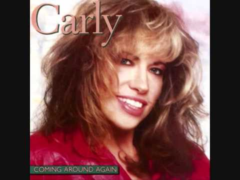 Carly Simon - All I Want Is You