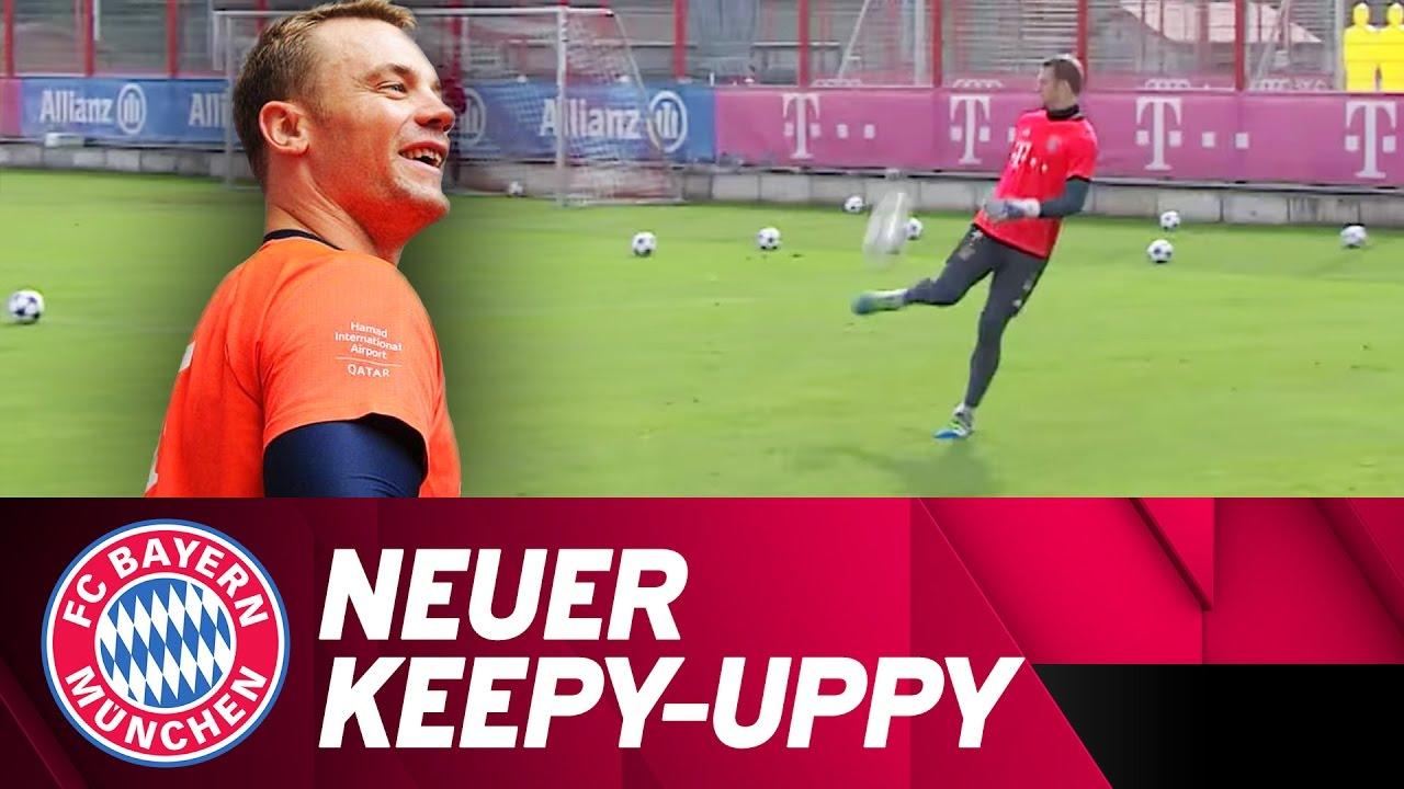 Bayern Neuer Trainer