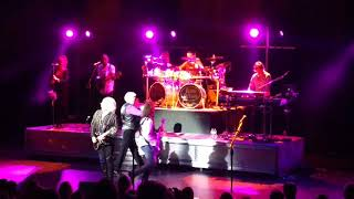 Download Styx (Dennis Deyoung) Coral Spring, FL Jan 2018 The Best of Times MP3 song and Music Video