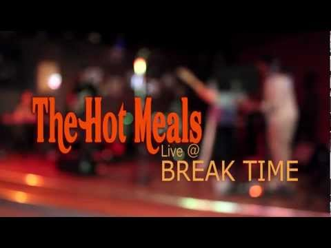 The Hot Meals - Lucille