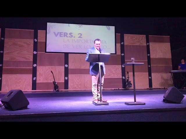 Tu provisión no faltará - Pastor Diego Touzet