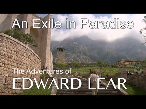 AN EXILE IN PARADISE: THE ADVENTURES OF EDWARD LEAR -  PART TWO