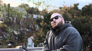 "Action Bronson - ""SHIRAZ"""