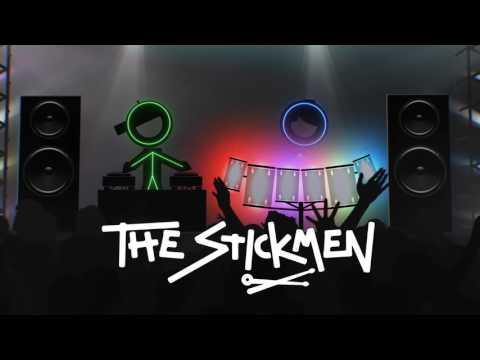 Dizzee Rascal - Bonkers (The Stickmen Remix)
