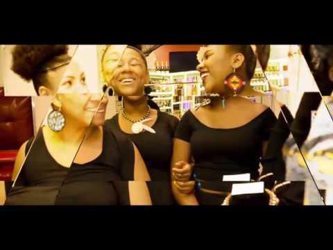 Teaser -2017 African Fashion Week North Carolina