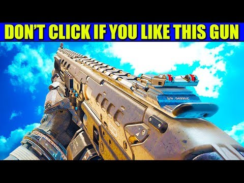 Top 10 Biggest NOOB WEAPONS in COD HISTORY  Chaos