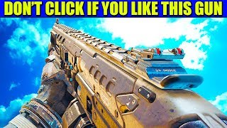 "Top 10 Biggest ""NOOB WEAPONS"" in COD HISTORY 