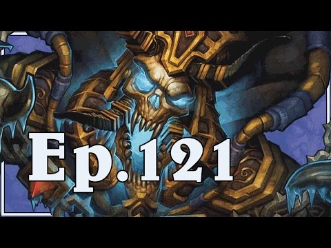 Funny and Lucky Moments - Hearthstone - Ep. 121