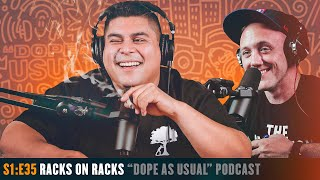 S1:E35 | Hosted by Dope as Yola