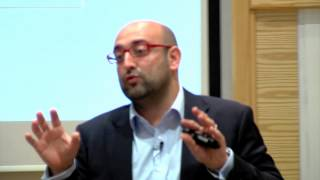 Educational Clinic: Regulatory Compliance (James Farrugia) Part 1 of 4