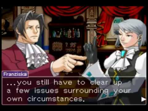 Ace Attorney Investigations Miles Edgeworth Case 2 Part 5