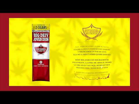 Big Deiv - Swisher Ft Joven Dios (Video Lyric)