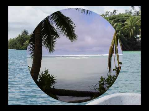 Palmyra Atoll - Pacfic Ocean