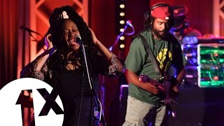 Soul II Soul - Back To Life (1Xtra Live Lounge)