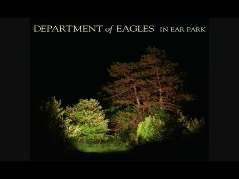 Department Of Eagles - Classical Record