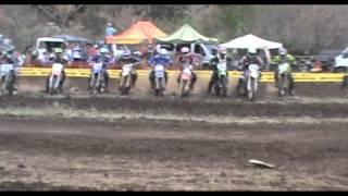 7ª Etapa Copa Norte Paranaense de Motocross 2012 - Uraí