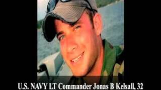 Tribute to the 31 American troops killed in the Afghanistan Chinook Crash