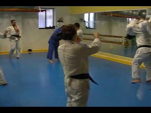 Judo Muvia 2008